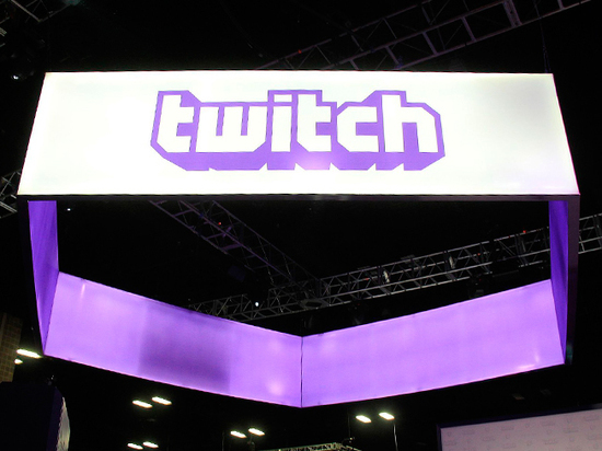 Личные сообщения пользователей Twitch утекли в интернет из-за бага