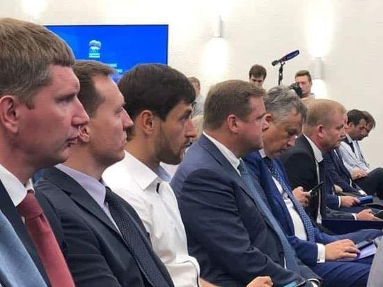 Максим Решетников: Людей интересует сохранение льгот