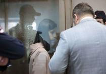 Адвокат сестёр Хачатурян, признавшихся в убийстве своего 57-летнего отца-тирана, объяснил появление в открытом доступе в интернете обнажённых фотографий своих подзащитных