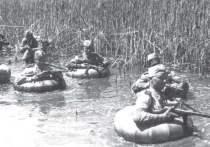 Какими были  сражения на Кубанском плацдарме в июле-августе 1943 года