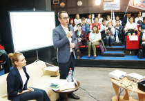 Единственный в России форум медиков в Бурятии впечатлил единством красивых людей
