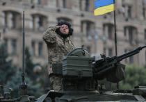 Названа причина позорной поломки заглохшего посереди Киева танка