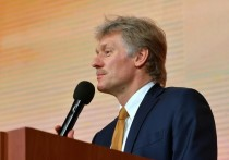 Пресс-секретарь президента Дмитрий Песков прокомментировал материал  CNBC об упавшей в Баренцевом море крылатой ракеты с ядерной силовой установкой