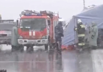 Названа возможная причина авиакатастрофы «Боинга» FlyDubai в Ростове-на-Дону