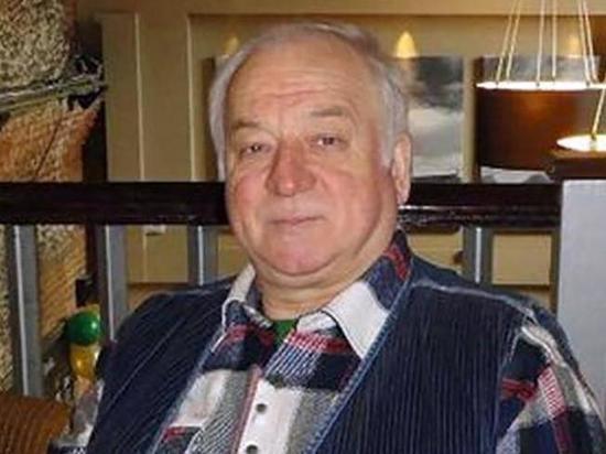 «Сергея Скрипаля уже нет в живых»
