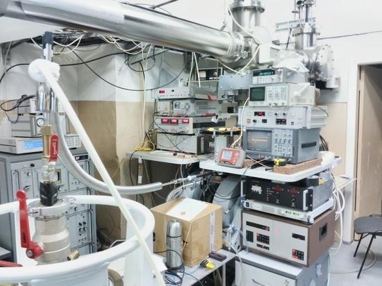 ИЯФ участвует в проекте по изучению магнитов размером с молекулу