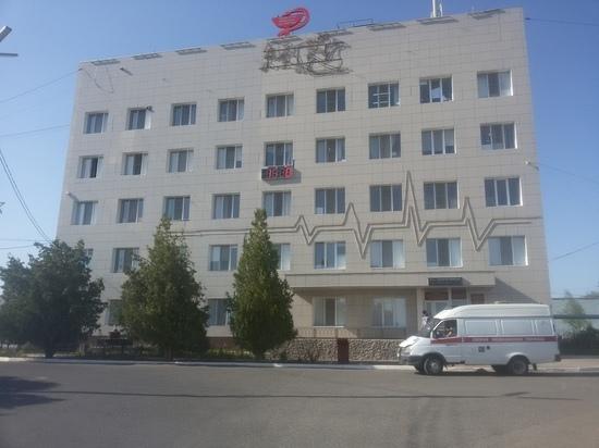 Больница им. Кирова отмечает 85-летний юбилей