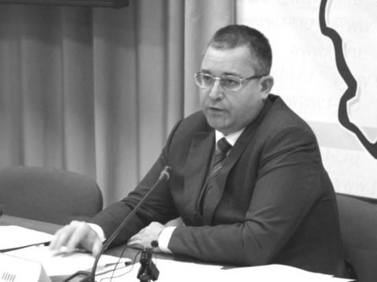 Председатель облизбиркома Игорь Халин рассказал о подготовке к выборам