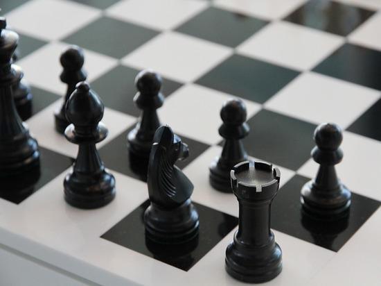 Шахматный супертурнир в Сент-Луисе: Александр Грищук присоединился к группе лидеров