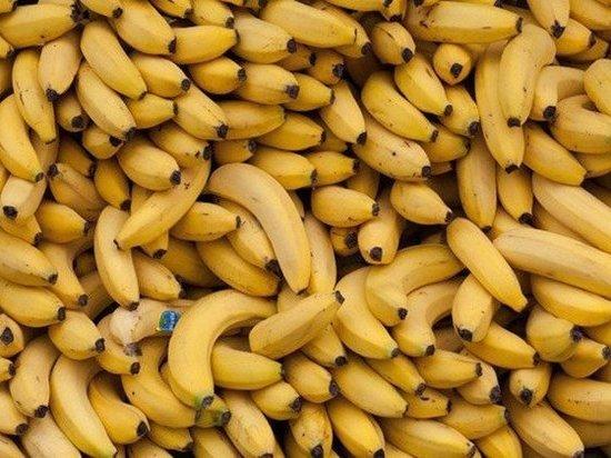 История с бананами разыгралась в супермаркете Владивостока
