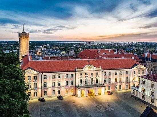 """Латвия и Эстония хотят взыскать РФ ущерб за """"советскую оккупацию"""""""