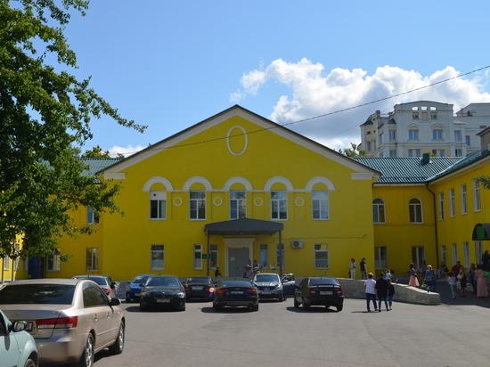 В роддоме города Владимира — юбилейная выписка