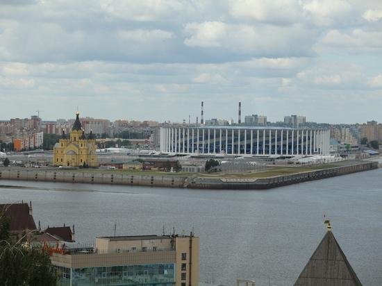 40% проб топлива в Нижегородской области не соответствуют нормам