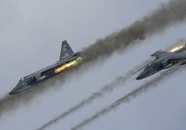 «Аллигатор» против «Апача»: куда оружейные войны заведут США и Россию