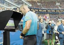 Нововведения в Лиге чемпионов: зачем УЕФА вводит систему видеоповторов