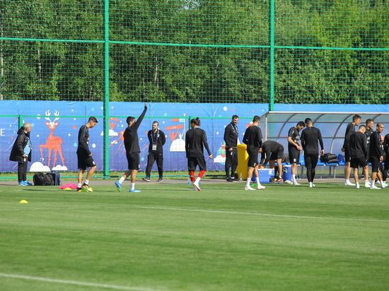 Стадион «Нижний Новгород» займут не только футболом