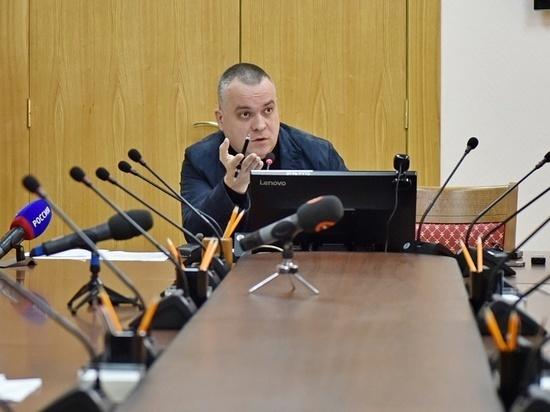 Решать мусорную проблему в Кирове будут за счет отзыва лицензий у УК