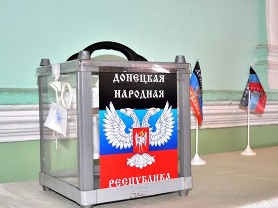 ДНР грозит Киеву референдумом о суверенитете: Москва абстрагировалась