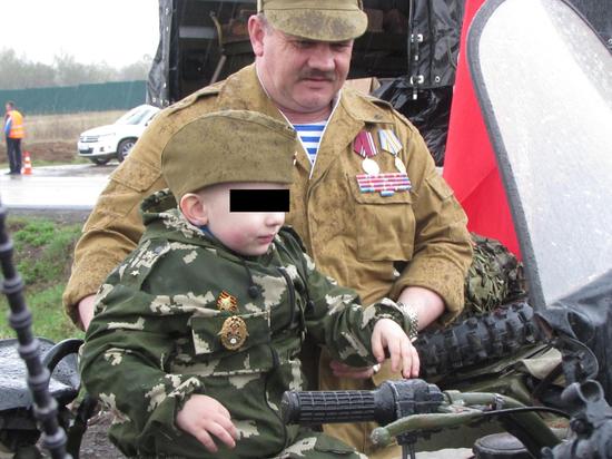 Маленький внук заслуженного ветерана-«афганца» погиб при пожаре в Подмосковье