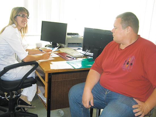 Гипертония в России приняла характер эпидемии