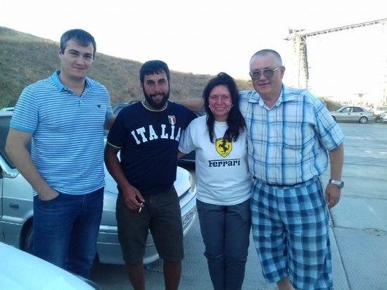 «Пять дней носило по морю в надувной лодке»: рассказ выживших