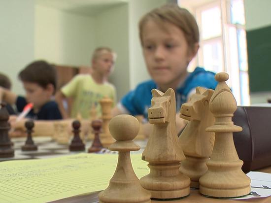 Шахматный фестиваль «Кубок надежды 2018» прошел в Нижнем Новгороде