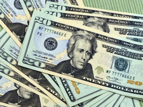 8cf52bb2b6da4988625b7308cd541dfa - Рубль подешевел к доллару до рекордных значений
