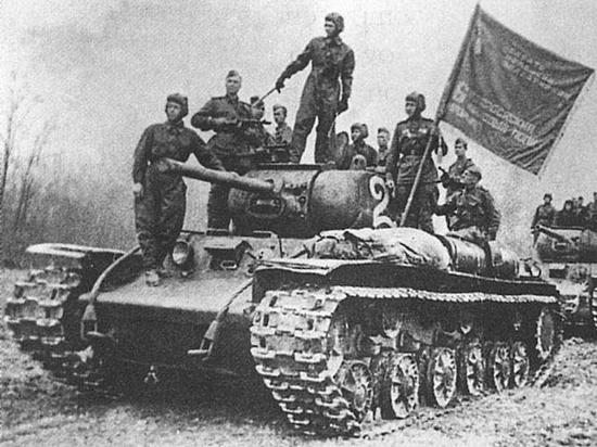 Военкору не удалось опубликовать гнетущую панораму Курской дуги