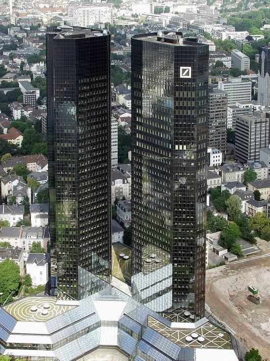 1fd2c9d75fede66d6bee4b2213ca63e0 - Deutsche Bank пригрозил правительству РФ разорвать отношения
