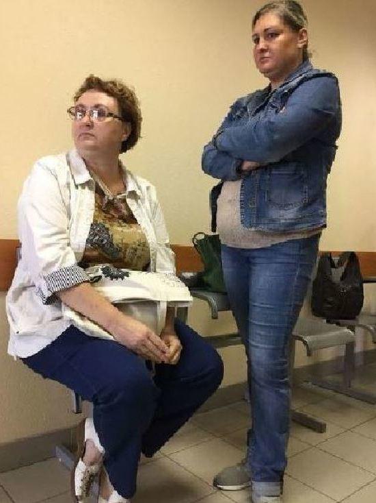 Бердских пенсионных чиновниц осудили за хищение денег
