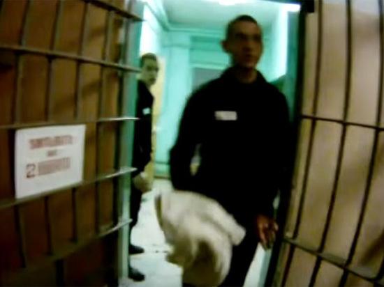 Стали доступны новые видео пыток вярославской колонии