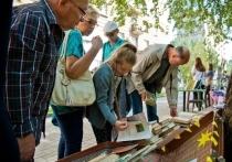 «Перелистывая лето»: волгоградцы смогут пополнить фонд сельской библиотеки