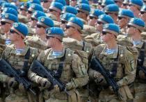 Парад в Киеве: «Ватники, так приятно, что вас это бесит»