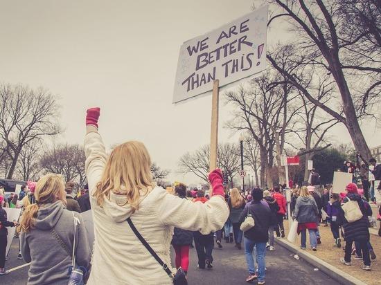 Восстание и хаос: что будет после импичмента Трампа