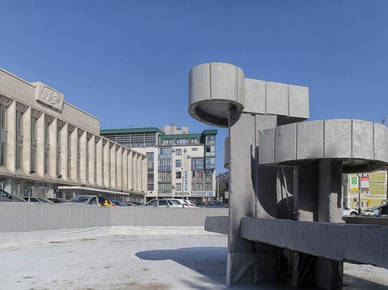 Фонтаны Нижнего Новгорода отремонтируют в 2019 году