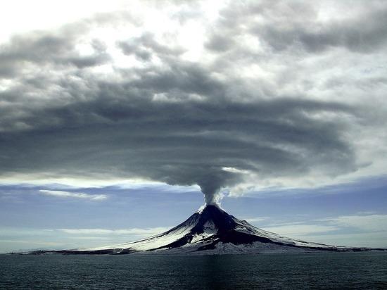 Причиной поражения Наполеона назвали извержение вулкана