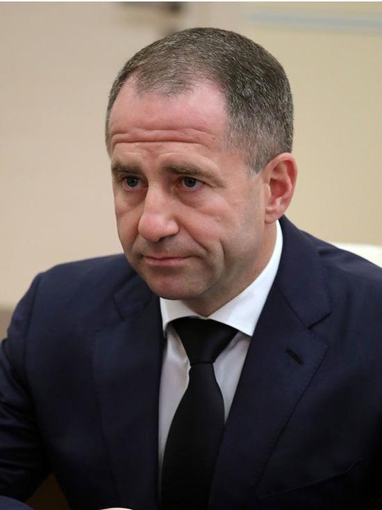 Бабич покидает пост полпреда в ПФО и отправляется послом в Белоруссию