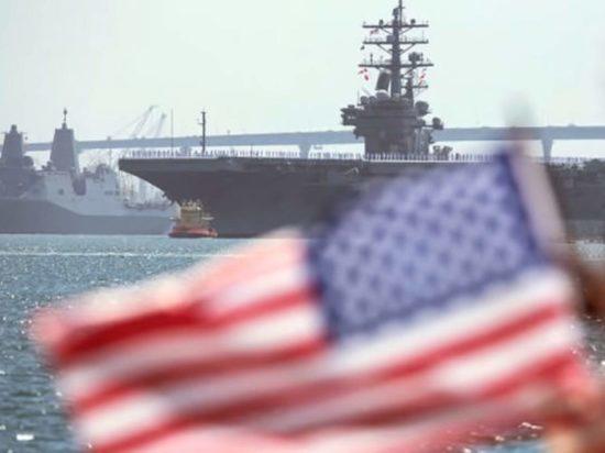 ВСША возродили 2-й флот для сдерживанияРФ вАтлантике