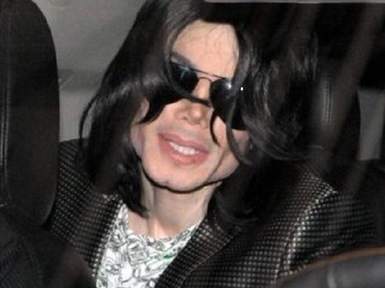Три песни с посмертного альбома Майкла Джексона признаны фальшивками
