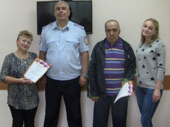 В Кузбассе пенсионеры вернули потерянный кошелёк и попали в полицию