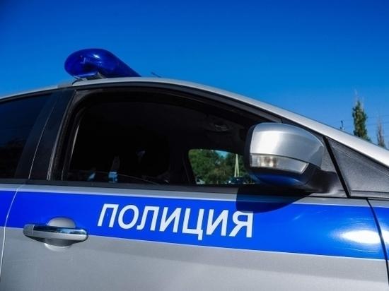 СМИ В Волгограде задержали сотрудника спецслужб с 8 кг наркотиков