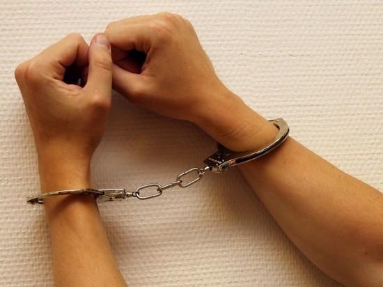 Сотрудник ФСБ задержан с 8 кг наркотиков в Волгограде
