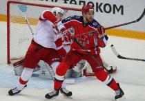 Легенда хоккея Якушев призвал фанатов