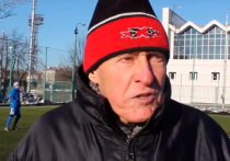 Старейший динамовец Валерий Урин оценил дерби со «Спартаком»