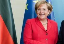 Меркель в Instagram перепутала Ереван с Азербайджаном