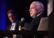 Идейный враг и зеркало эпохи: российские политики попрощались с Маккейном