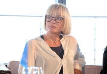 Вайкуле объяснила отказ ехать в Крым, отстранившись от политики
