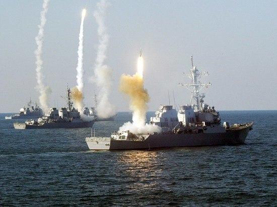 Как Россия может ответить на очередной американский удар по Сирии