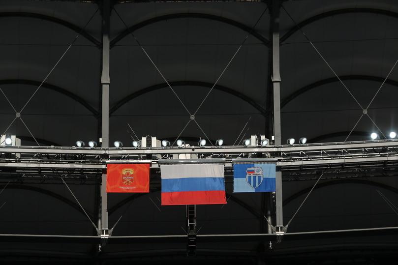 «Ротор» проиграл воронежскому «Факелу» на«Волгоград Арене»— продолжительное пике