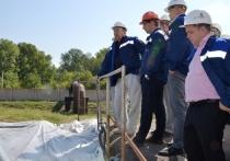 В «Росводоканал Оренбург» прошла встреча с учёными из ОГУ